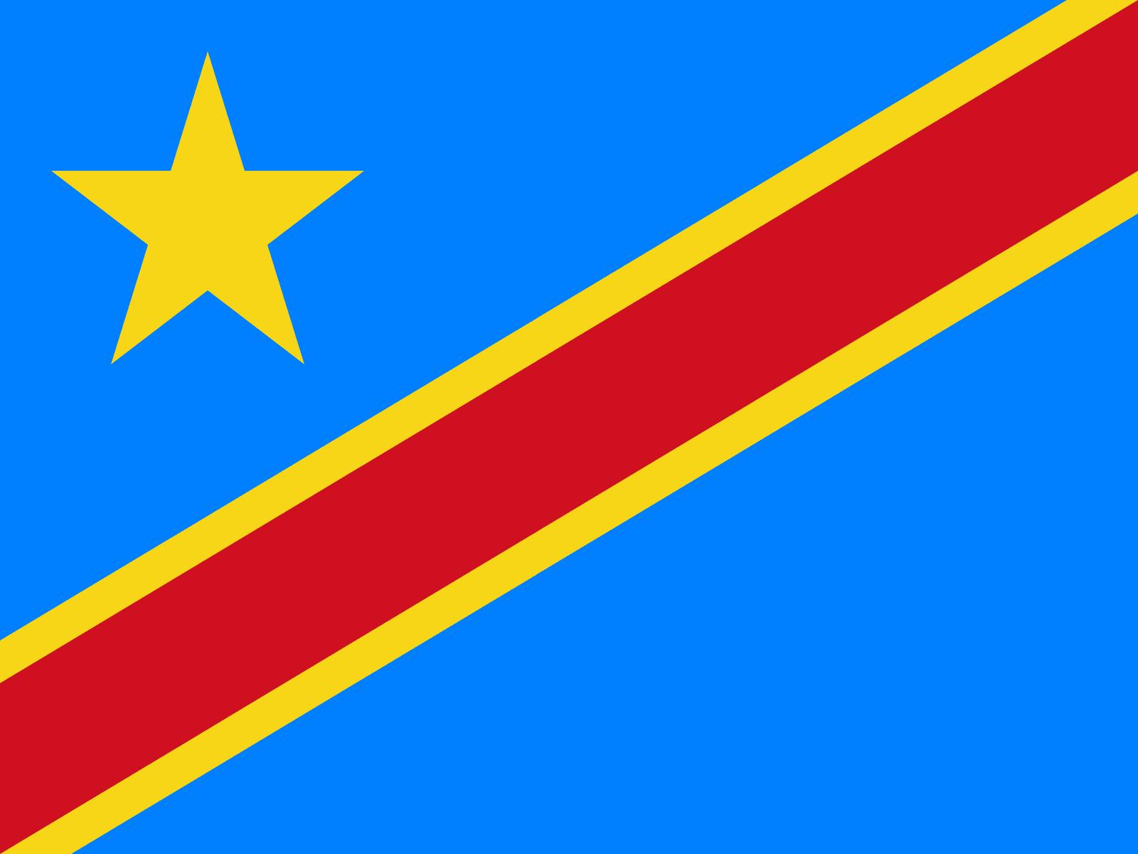 kinshasa-drapeau