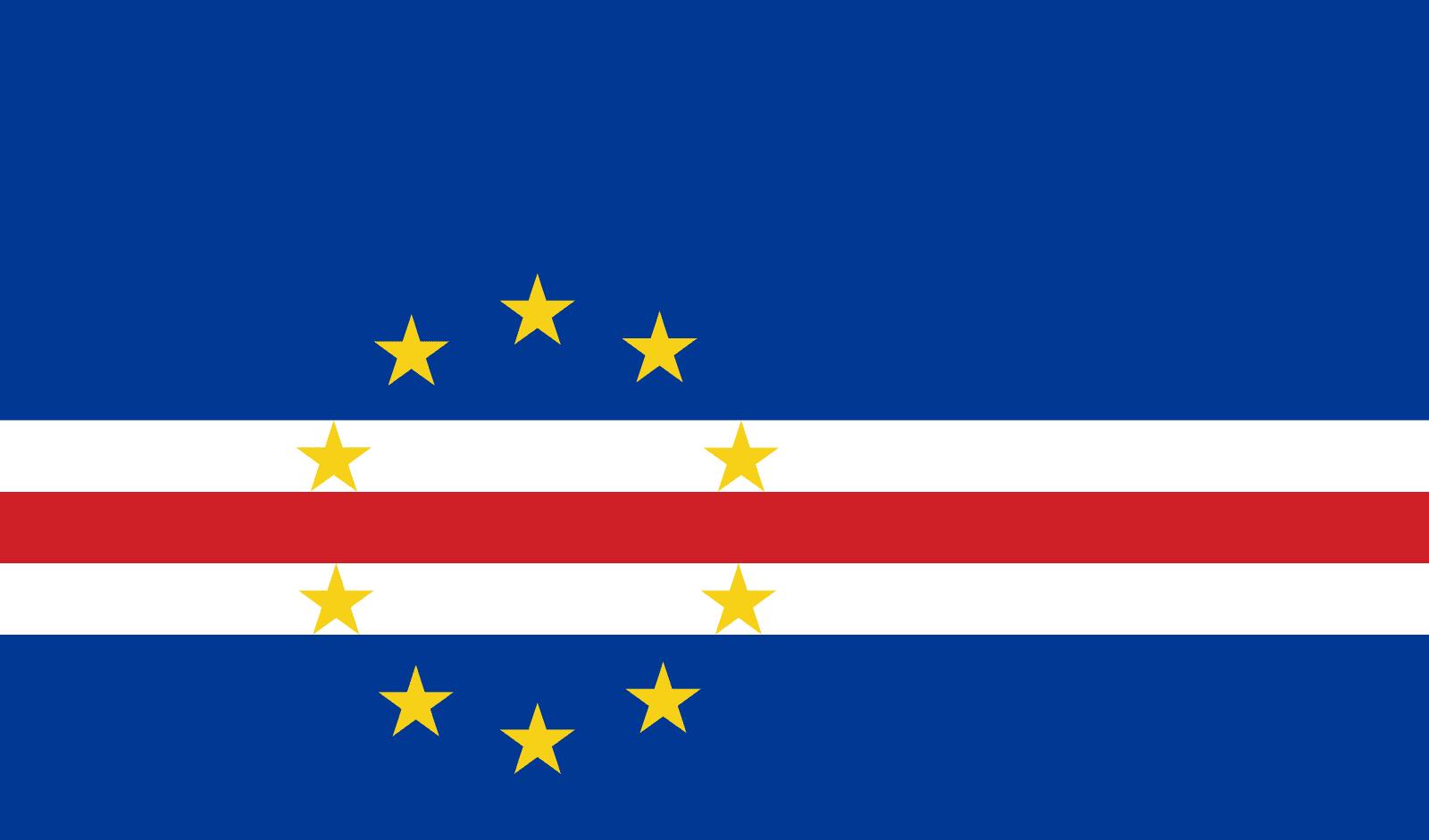 drapeau du cap