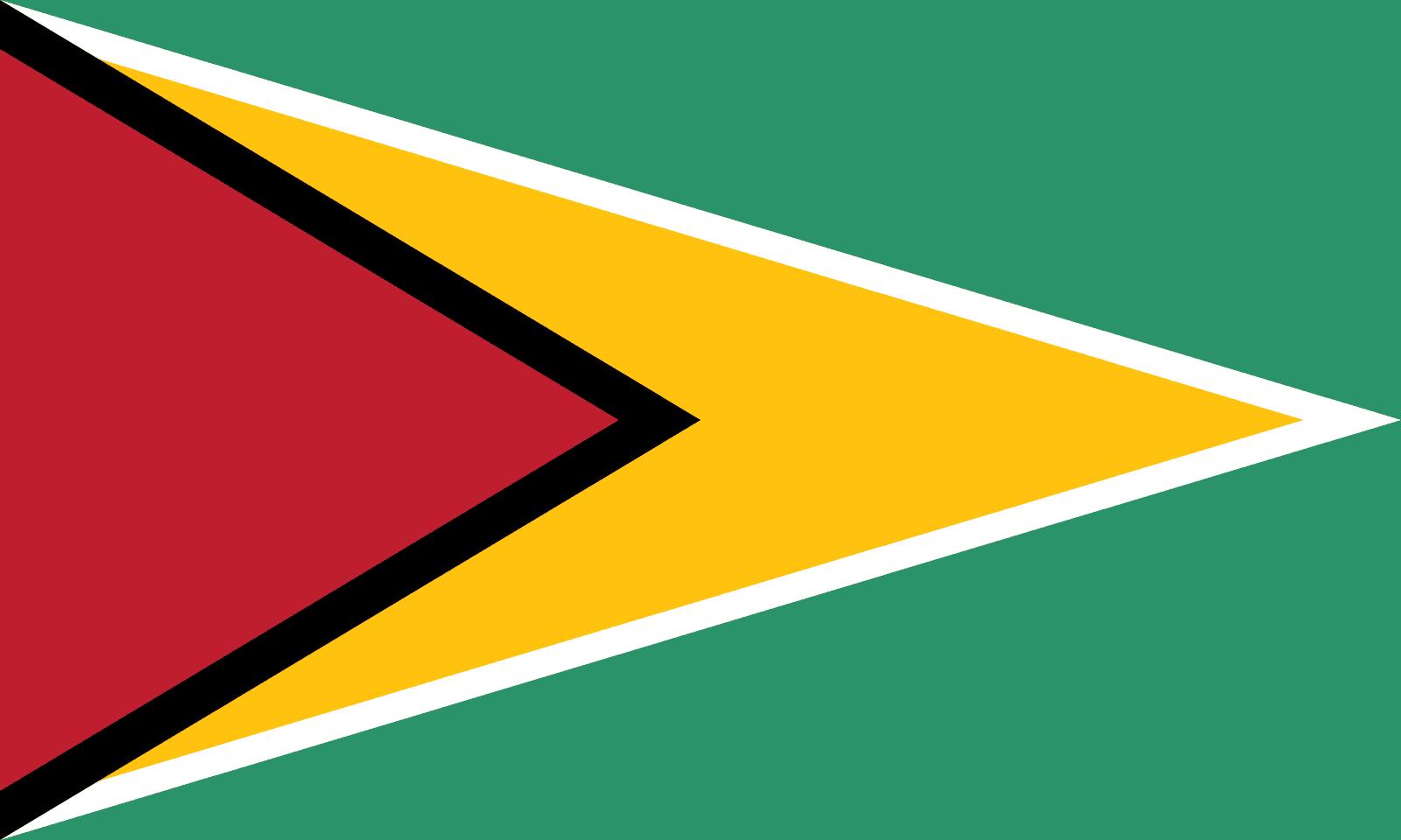 drapeau de guyana
