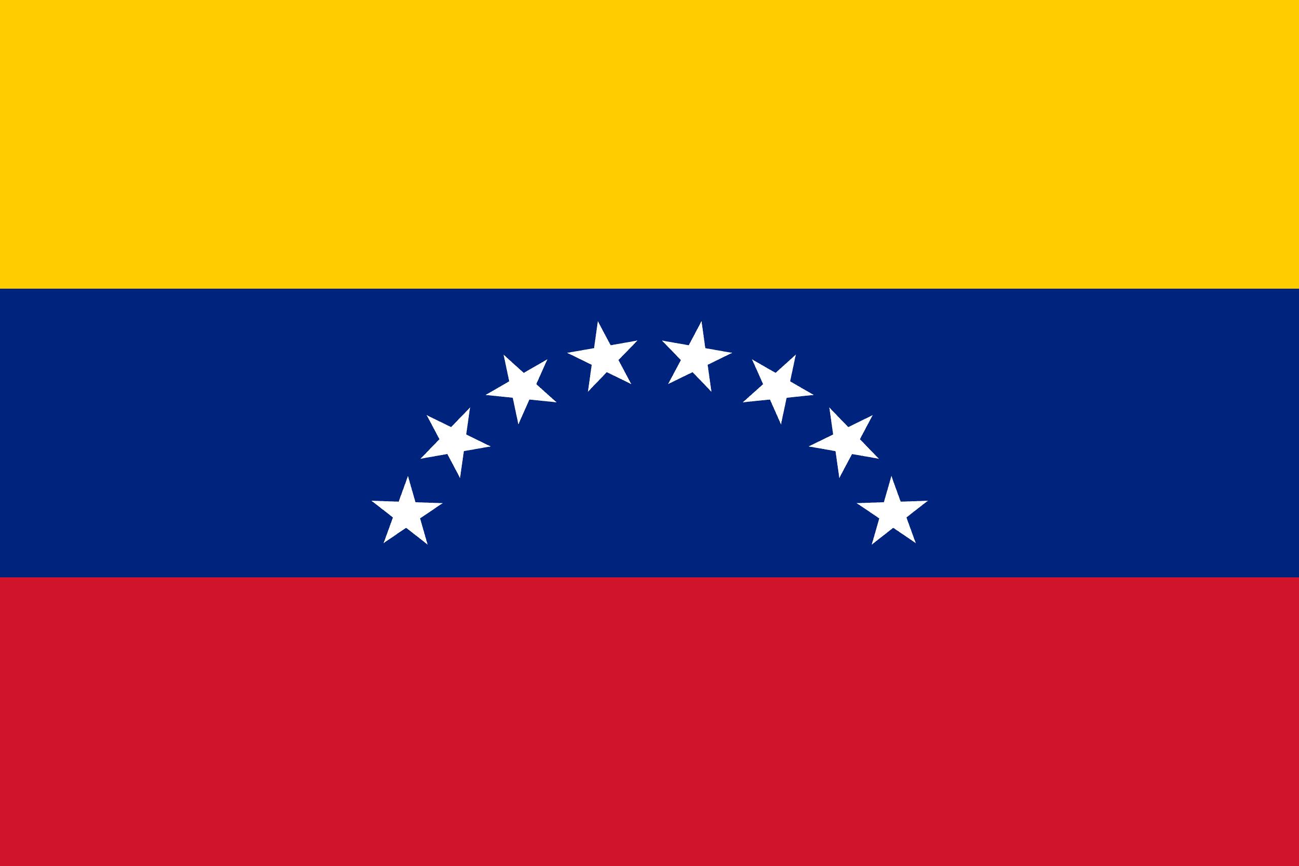 Résultat d'images pour drapeau VENEZUELA